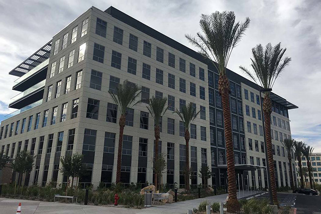 Summerlin Office Location